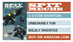 Buy Spit Mechs on Amazon.com