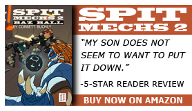 Buy Spit Mechs 2 at Amazon.com